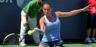 Roberta Vinci US Open