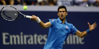 US Open Djokovic finale