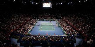 Pronostici Tennis ATP Masters 1000 Parigi