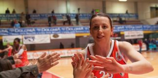 Basket Femminile Opening Day Lucca.