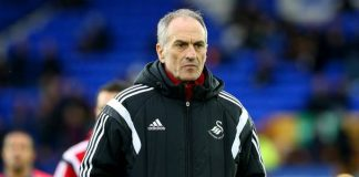 Guidolin esonero Swansea
