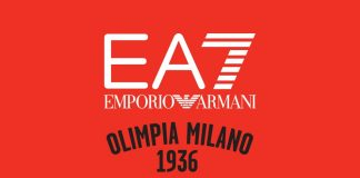 Basket Euroleague EA7 Milano Mosca