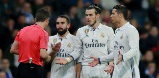 Probabili formazioni Liga 26a giornata Bale