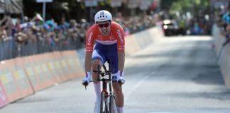 Giro d'Italia quote 21 tappa