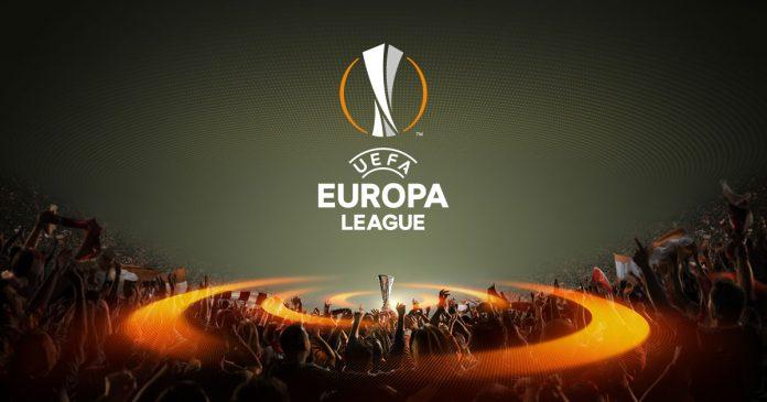 Mkhitaryan finale Europa League
