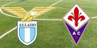 Formazioni Lazio-Fiorentina Coppa Italia