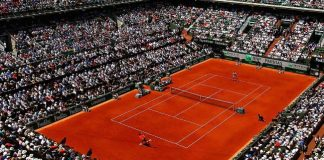 Quote Roland Garros 2018