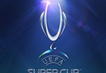 Supercoppa europea Real-Atletico