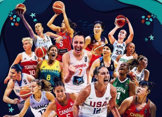 Mondiale Basket Femminile quote