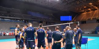 Mondiale Volley sorteggio calendario