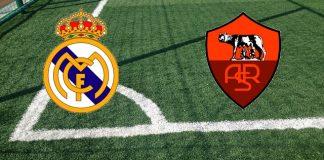 Formazioni Real Madrid-Roma