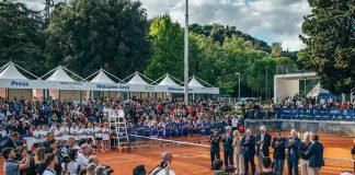 Tennis and Friends Foro Italico