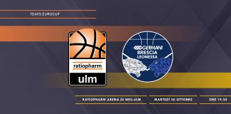 Basket Eurocup quote pronostici