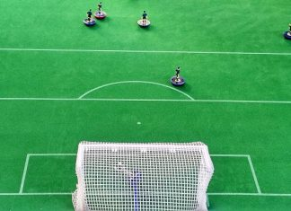 Subbuteo Inter Village