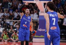 Basket Italia Lituania quote