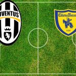 Formazioni Juventus-Chievo