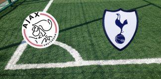 Formazioni Ajax-Tottenham