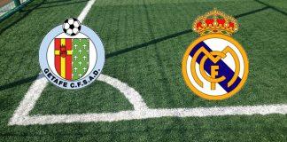 Formazioni Getafe-Real Madrid