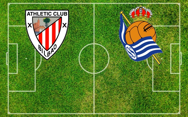 Formazioni Athletic Bilbao Real Sociedad Pronostici E