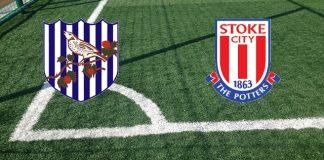 Formazioni West Bromwich-Stoke City