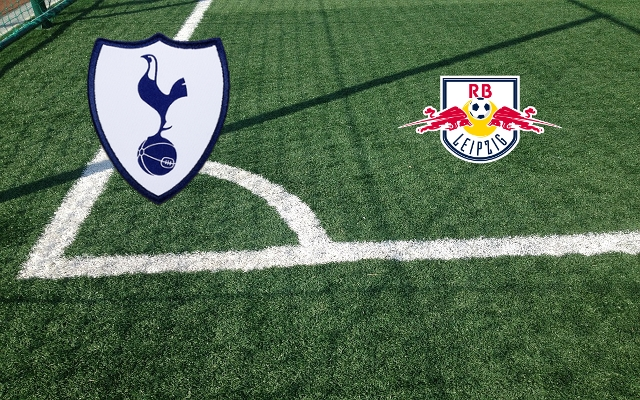 Video Tottenham Lipsia 0-1: gol e highlights della partita di Champions