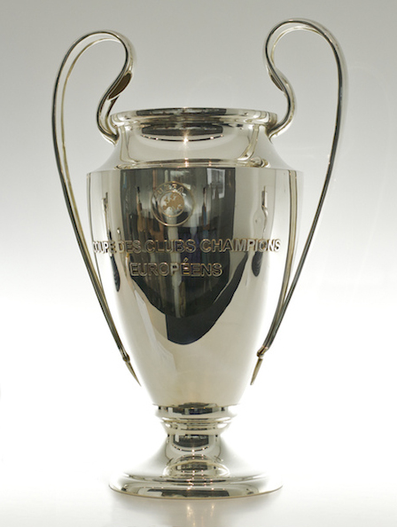 champions league final eight