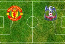 Formazioni Manchester United-Crystal Palace