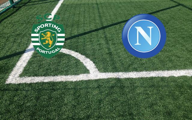 Formazioni Sporting Lisbona-Napoli | Pronostici e quote | 13-09-2020