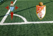 Formazioni Celta Vigo-Granada CF