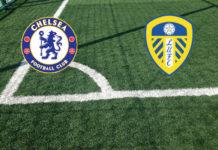 Formazioni Chelsea-Leeds
