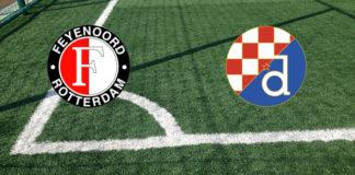 Formazioni Feyenoord-Dinamo Zagabria