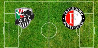 Formazioni Wolfsberger-Feyenoord