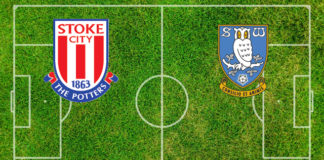 Formazioni Stoke City-Sheffield Wednesday