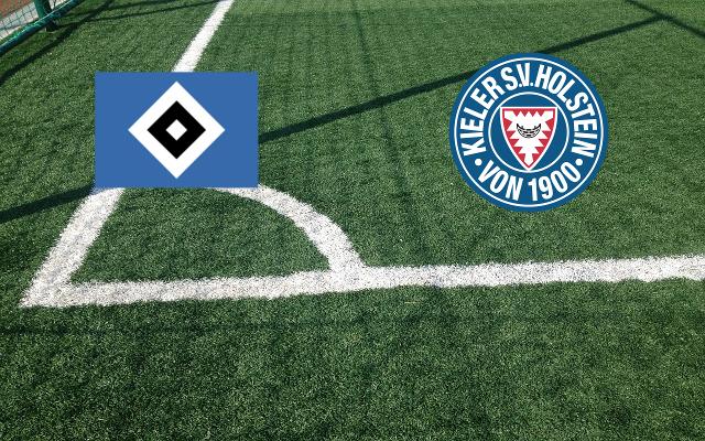 Formazioni Amburgo-Holstein Kiel