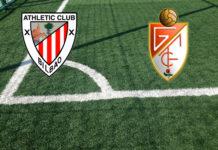 Formazioni Athletic Bilbao-Granada CF