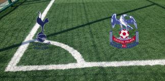 Formazioni Tottenham-Crystal Palace