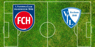 Formazioni FC Heidenheim-Bochum