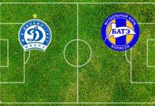 Formazioni Dinamo Minsk-Bate Borisov