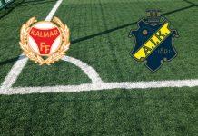 Formazioni Kalmar-AIK