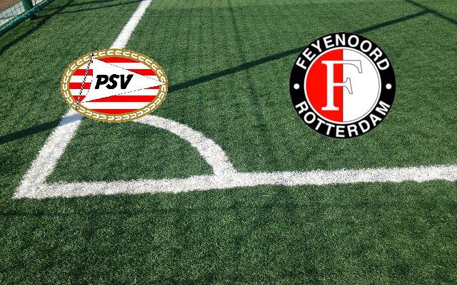 Formazioni PSV-Feyenoord